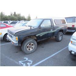 1996 Nissan Pickup