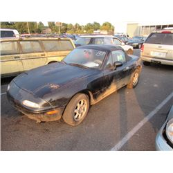 1997 Mazda MX-5 Miata
