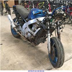 1993 - KAWASAKI MOTORCYCLE