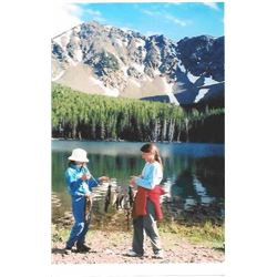 2 Days / 3 Nights Float Fishing for 2 Anglers in Whitehill, Montana