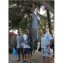 6 Nights / 5 Days Belize Fishing and Diving Adventure for 2 People