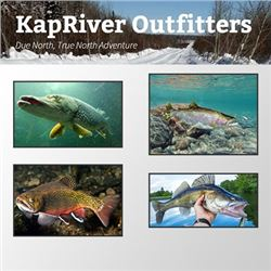 KAPRIVER OUTFITTERS (FISHING)