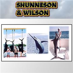 LAD SHUNNESON AND KEN WILSON ADVENTURES
