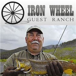 IRON WHEEL GUEST RANCH