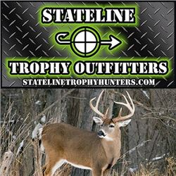 STATELINE TROPHY OUTFITTERS