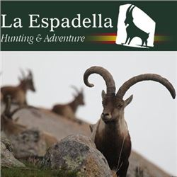 LA ESPADELLA HUNTING AND ADVENTURE