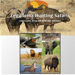 LEGADEMA HUNTING SAFARIS