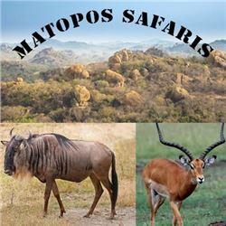 MATOPAS SAFARIS