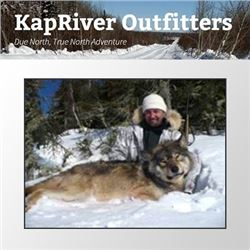 KAPRIVER OUTFITTERS (WOLF)