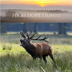 HIGH HOPE HUNTS