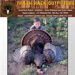TRASH RACK OUTFITTERS