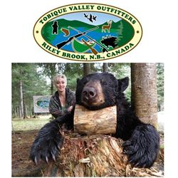 TOBIQUE VALLEY OUTFITTERS
