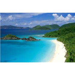 Dream Vacation in St. Thomas USVI for 6 Days/Nights