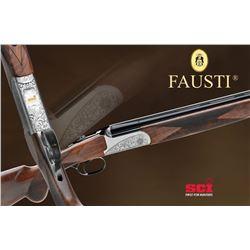 SCI Gun of the Year: Fausti Caledon 20ga