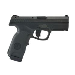Steyr S9-A1 9mm Pistol