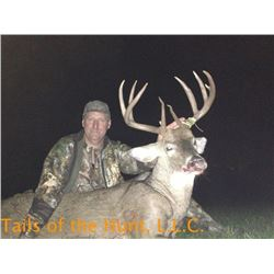 Iowa Trophy Whitetail - $5,450 / Exhibitor