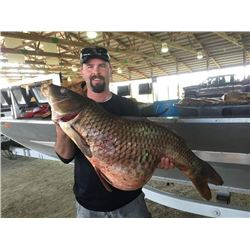 Bowfishing for up to 5 People - Pricele$$ / Exhibitor