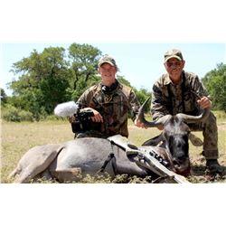 Texas Exotics for 2 - $6,000