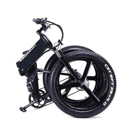 RECON SCOUT FOLDABLE POWER BIKE $1599 / EXHIBITOR