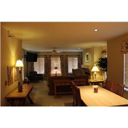 DOOR COUNTY SUITE AT STONE HARBOR RESORT $650
