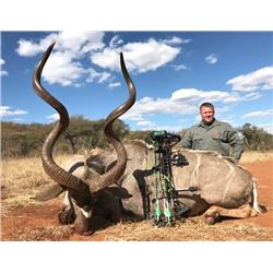 South Africa: 5 Day Plains Game Safari for 2 Hunters / Includes a $4,000 Shared Trophy Fee Credit