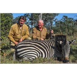 South Africa:10 Day Plains Game Hunt for 2 hunters / Includes 4 Trophies & $4,000 Trophy Fee Credit