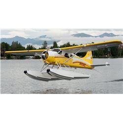 "Alaska: Brooks Range ""Fly In"" Caribou Hunt for Two Hunters"