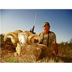Argentina: 7 Day Big Game Hunt for Two Hunters - Includes Six Trophies