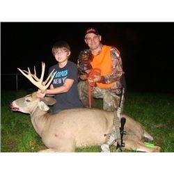 2 Day Early Season Youth Deer Hunt