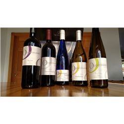 Case of Opperman's Most Popular Wines - Variety