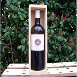 Case of Merlot Wine