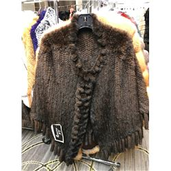 Woman's Fur from Pollack's Fashion Outerwear