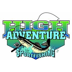 Florida Fishing with High Adventure Sportfishing