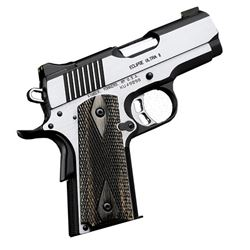 Kimber Eclipse Ultra II 45 Handgun