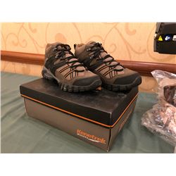 Kenetrek Bridger High Hiking Boots