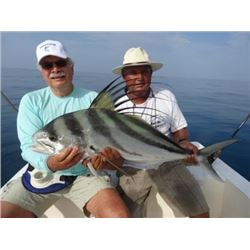 6-Day Mexico Deep Sea Fishing