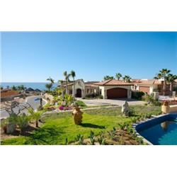 6 Day/6 Night Cabo San Lucas Vacation for 8