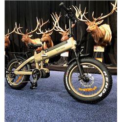 Rogue Ridge RT750 Electric Bike