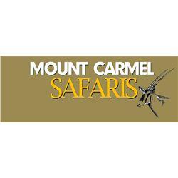 LA 24 - NORTHERN CAPE SAFARI FOR THREE HUNTERS