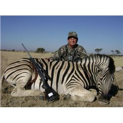 LA 38 - NAMIBIAN SAFARI FOR 1 – 2 HUNTERS W/UP TO $2,000 TROPHY CREDIT