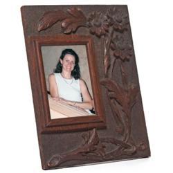 Cincinnati Art Carved frame
