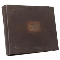 Roycroft records, two albums