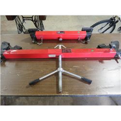 ENGINE SUPPORT STAND 2 TON CROSS BEAM ADAPTER