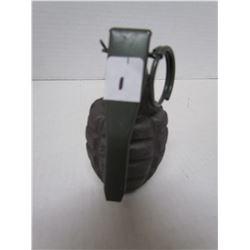 Pineapple Grenade - inoperable