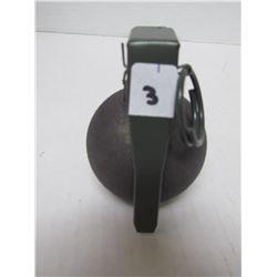 Baseball Grenade - inoperable