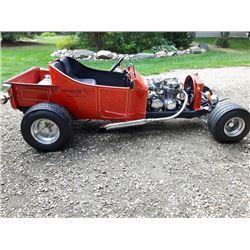 NO RESERVE! 1929 MODEL T ROADSTER MINI CAR