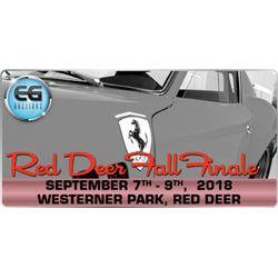 8:00PM FRIDAY NIGHT FEATURE 1972 PONTIAC GTO CUSTOM