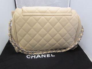 79a8403a9859 ... Image 5   Chanel Jumbo Timeless Accordion Flap Bag ...