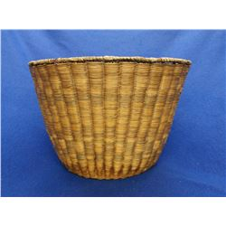 """Tightly Woven SW Native Basket- 12""""W X 9""""H"""