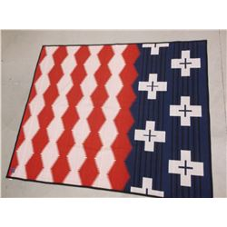 """Marked Beaver State Pendleton Blanket- New Condition- 78""""L X 65""""W"""